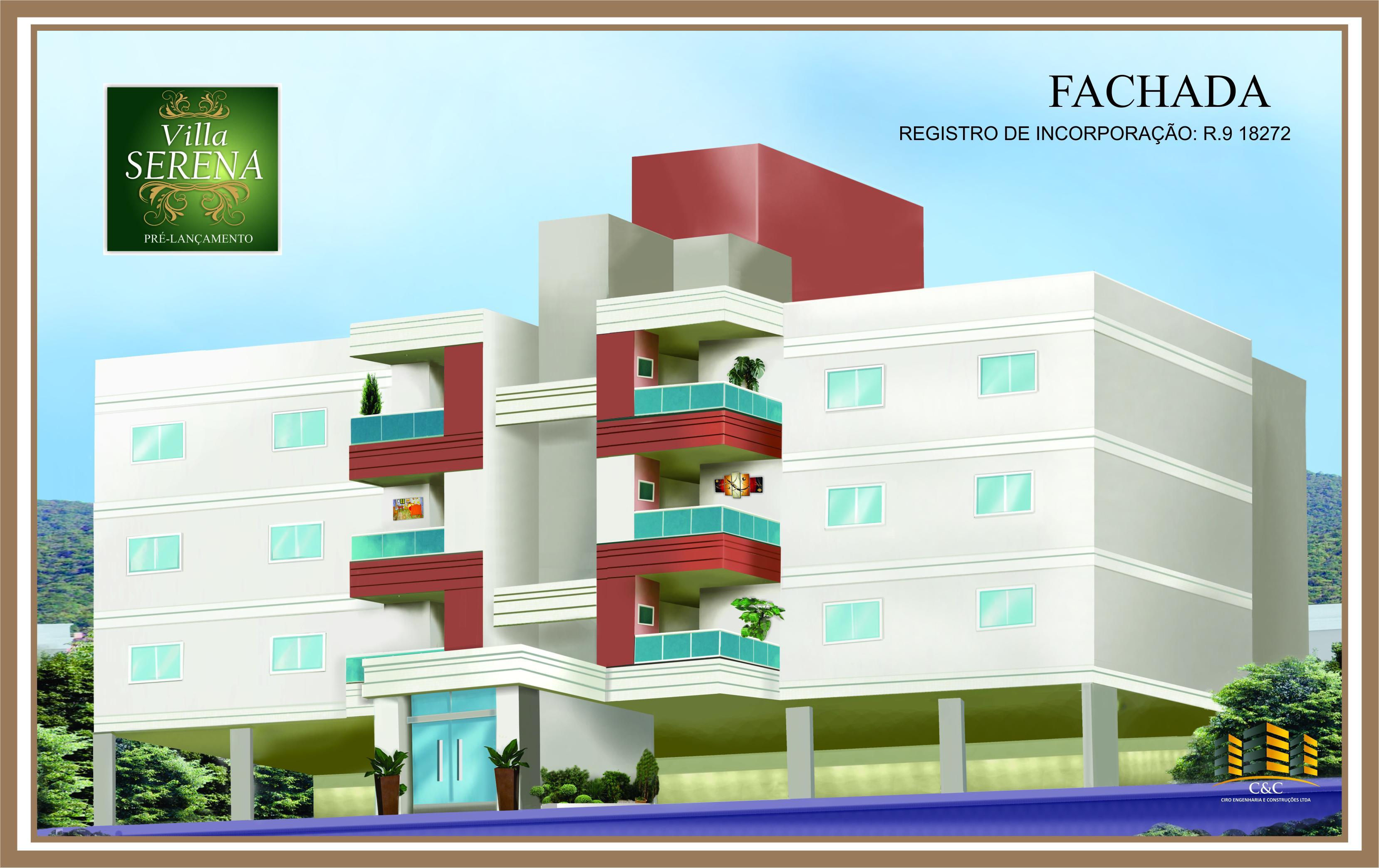 Im�vel em Venda - Coloninha - Apartamento - Bangalo Im�veis