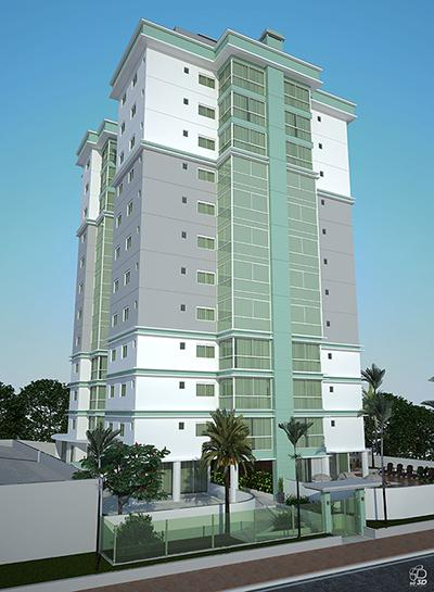 Im�vel em Venda - 07 De Setembro - Apartamento - Bangalo Im�veis