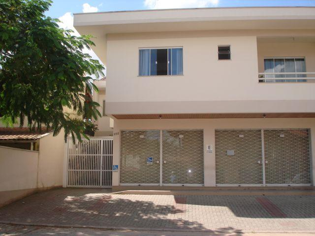 Im�vel em Venda - Centro - Apartamento - Bangalo Im�veis